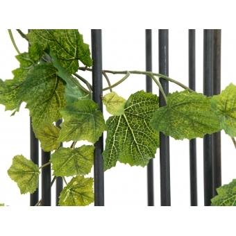 EUROPALMS Grape Ivy Garland, Premium, 180cm #4