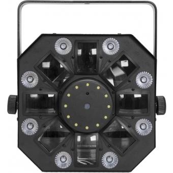 EUROLITE LED FE-1750 Hybrid Laserflower #3