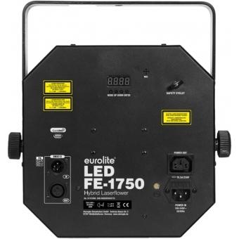 EUROLITE LED FE-1750 Hybrid Laserflower #4