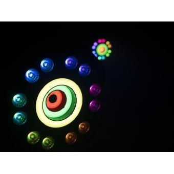 EUROLITE LED FE-2500 Hypno Hybrid Laser Effect #8