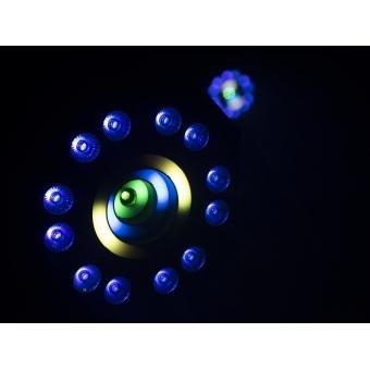 EUROLITE LED FE-2500 Hypno Hybrid Laser Effect #12