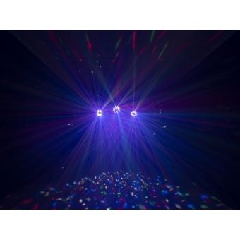 EUROLITE LED FE-2500 Hypno Hybrid Laser Effect #15