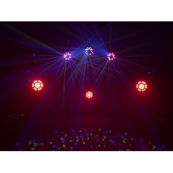 EUROLITE LED FE-2500 Hypno Hybrid Laser Effect #16