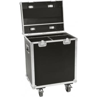 ROADINGER Flightcase 2x LED PFE-250 #3