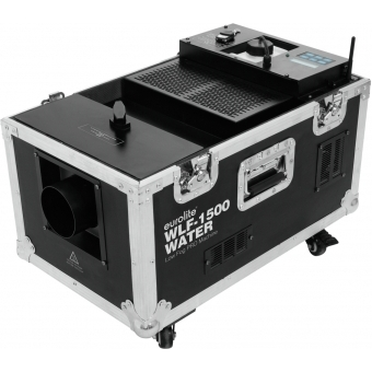 EUROLITE WLF-1500 Water Low Fog PRO #5