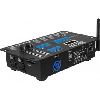 EUROLITE DMX AIO Recorder, Merger, Artnet Node, Signal Converter #2