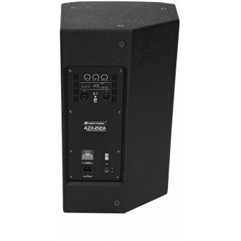 OMNITRONIC AZX-212A 2-Way Top active 250W #3
