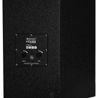 OMNITRONIC AZX-215 2-Way Top 300W #4