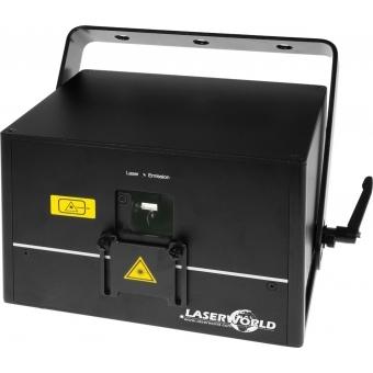 LASERWORLD DS-3000RGB #2