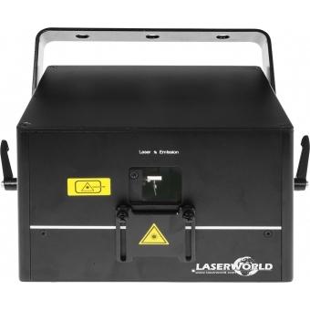 LASERWORLD DS-3000RGB #3