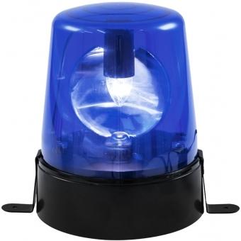 EUROLITE LED Police Light DE-1 blue #2
