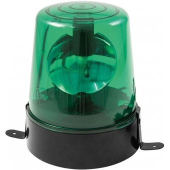 EUROLITE LED Police Light DE-1 green #2