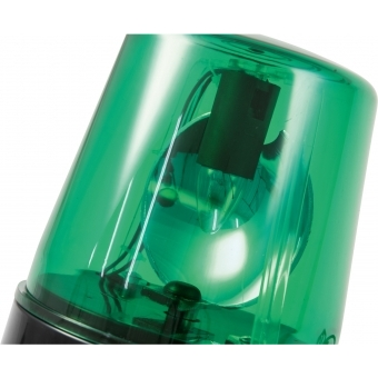 EUROLITE LED Police Light DE-1 green #3