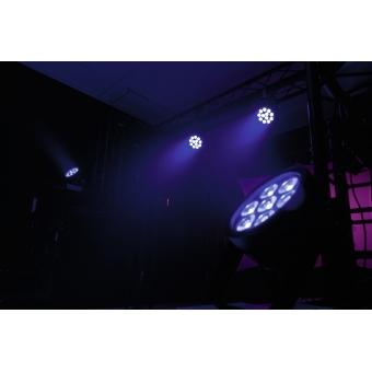EUROLITE LED 7C-7 Silent Slim Spot #15