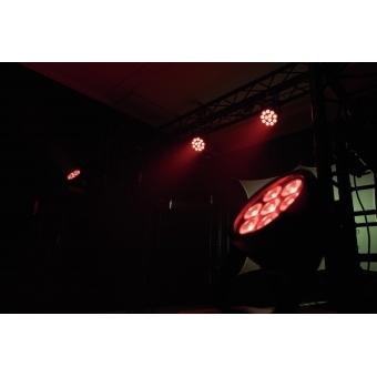 EUROLITE LED 7C-7 Silent Slim Spot #16