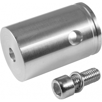 ALUTRUSS QUADLOCK QL-ET female conical coupler w.screw