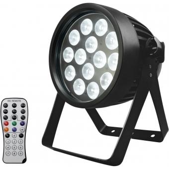 EUROLITE LED IP PAR 14x8W QCL #2