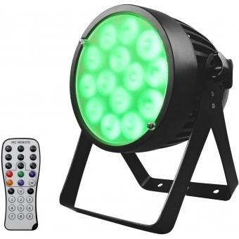 EUROLITE LED IP PAR 14x8W QCL #3