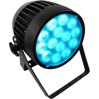 EUROLITE LED IP PAR 14x8W QCL #9