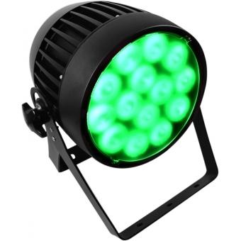 EUROLITE LED IP PAR 14x8W QCL #10