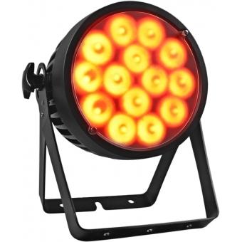 EUROLITE LED IP PAR 14x8W QCL #11