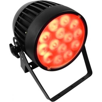 EUROLITE LED IP PAR 14x8W QCL #12