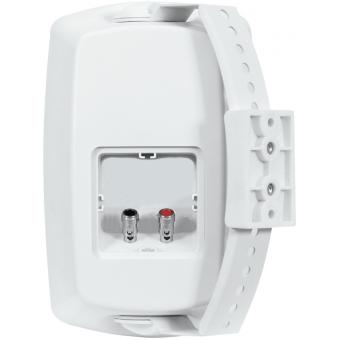 OMNITRONIC OD-8 Wall Speaker 8Ohm white 2x #2