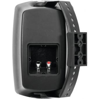 OMNITRONIC OD-8T Wall Speaker 100V black 2x #2