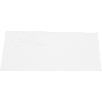EUROLITE Spare Cover for Stage Stand Set white