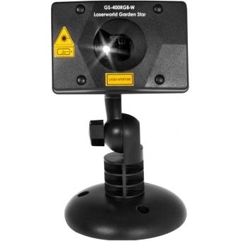 LASERWORLD GS-400RGB #3