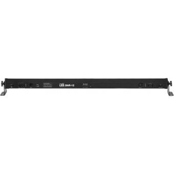 EUROLITE LED BAR-12 QCL RGB+UV Bar #3