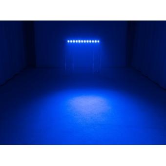 EUROLITE LED BAR-12 QCL RGB+UV Bar #6