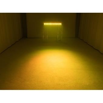 EUROLITE LED BAR-12 QCL RGB+UV Bar #7