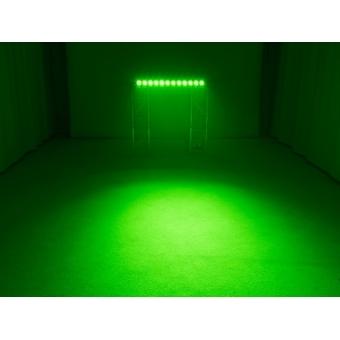 EUROLITE LED BAR-12 QCL RGB+UV Bar #9