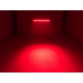 EUROLITE LED BAR-12 QCL RGB+UV Bar #10