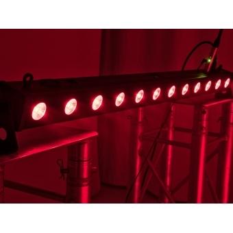 EUROLITE LED BAR-12 QCL RGB+UV Bar #11
