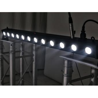 EUROLITE LED BAR-12 QCL RGB+UV Bar #12