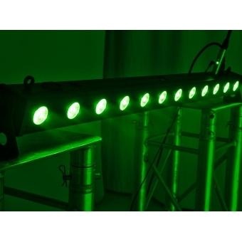 EUROLITE LED BAR-12 QCL RGB+UV Bar #13