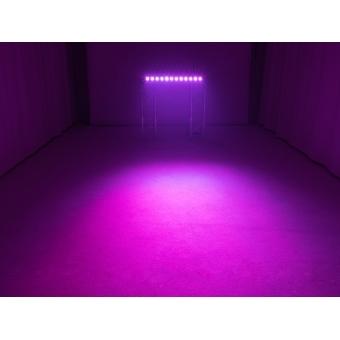 EUROLITE LED BAR-12 QCL RGB+UV Bar #14