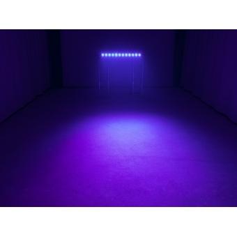 EUROLITE LED BAR-12 QCL RGB+UV Bar #15