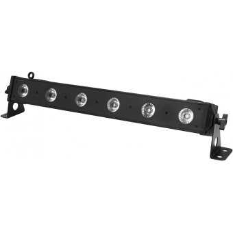 EUROLITE LED BAR-6 QCL RGB+UV Bar #2