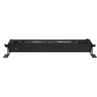 EUROLITE LED BAR-6 QCL RGB+UV Bar #4