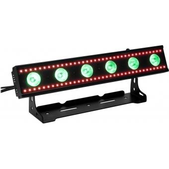 EUROLITE LED PIX-7 Hybrid SCL Bar #5