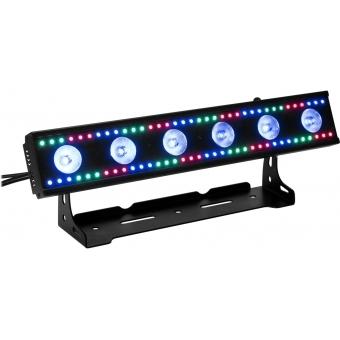 EUROLITE LED PIX-7 Hybrid SCL Bar #7