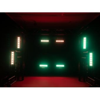 EUROLITE LED PIX-7 Hybrid SCL Bar #10
