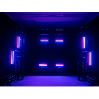 EUROLITE LED PIX-7 Hybrid SCL Bar #11