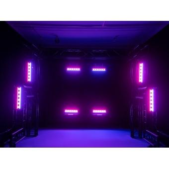 EUROLITE LED PIX-7 Hybrid SCL Bar #12