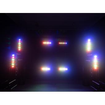 EUROLITE LED PIX-7 Hybrid SCL Bar #14
