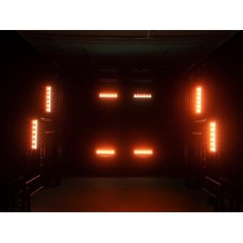 EUROLITE LED PIX-7 Hybrid SCL Bar #16