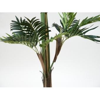 EUROPALMS Parlor palm, artificial plant, 210cm #2